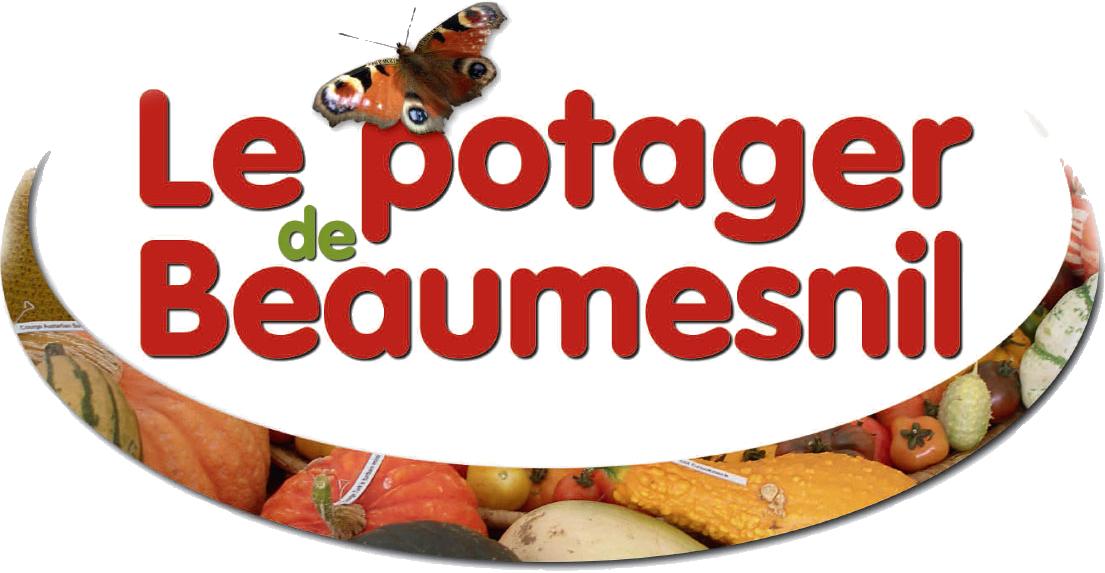 1001 légumes - Le potager de Beaumesnil