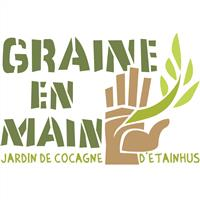 Graine en main
