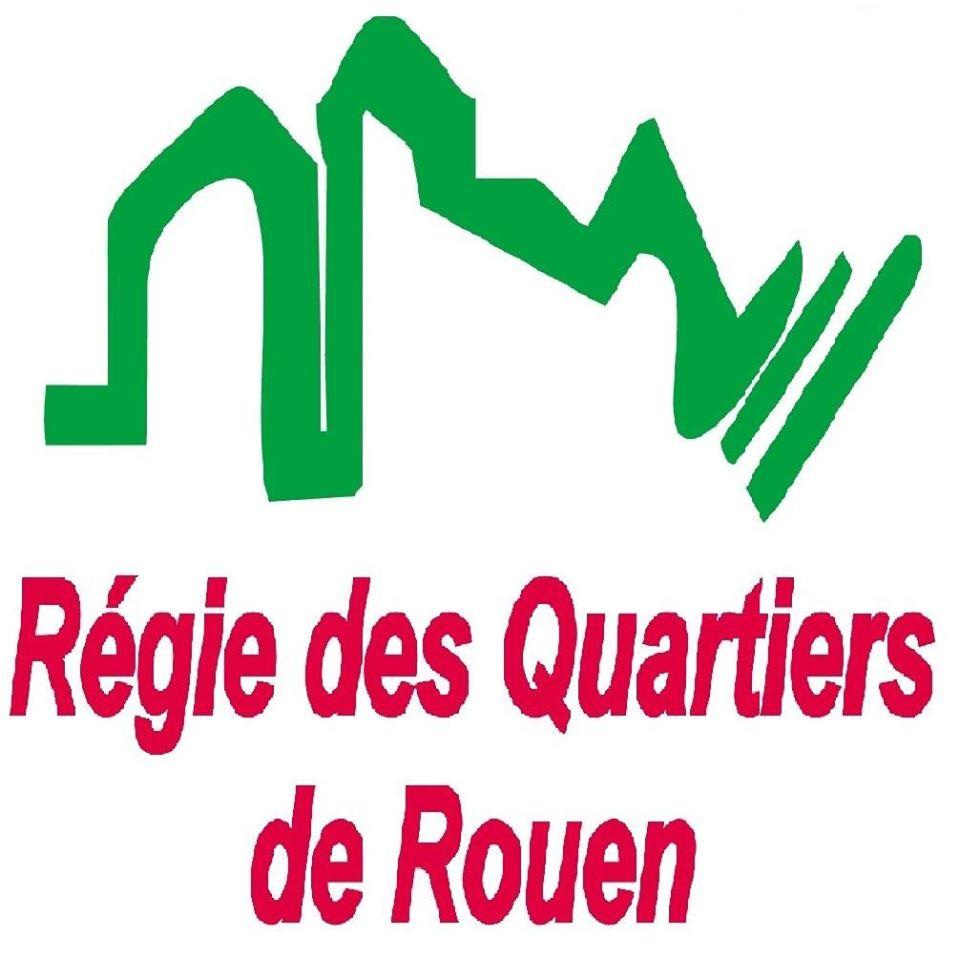 Régie des quartiers de Rouen