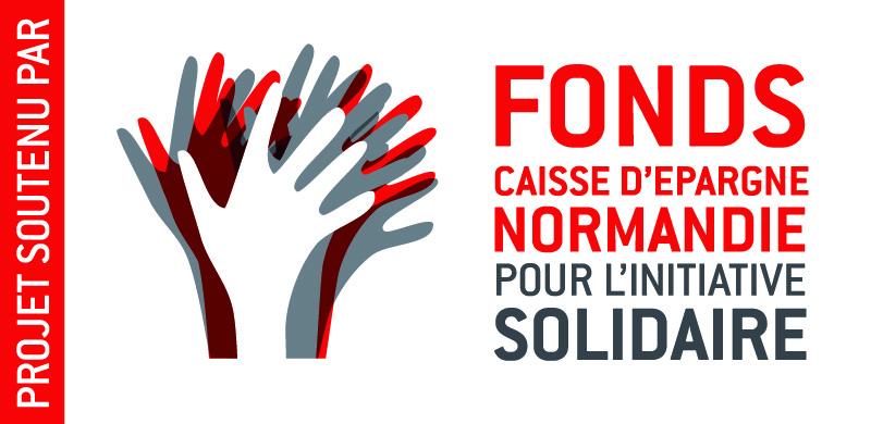 Fonds Caisse d'Epargne Normandie pour l'initiative solidaire